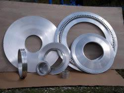 A complete set of Air Rings manufactured by ourselves.