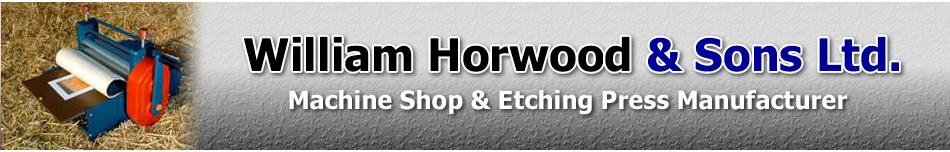 William Horwood & Son Ltd.